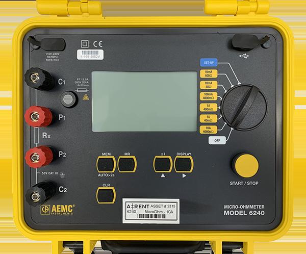 AEMC 6240