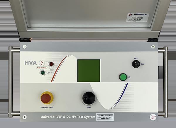 HV Diagnostics HVA34