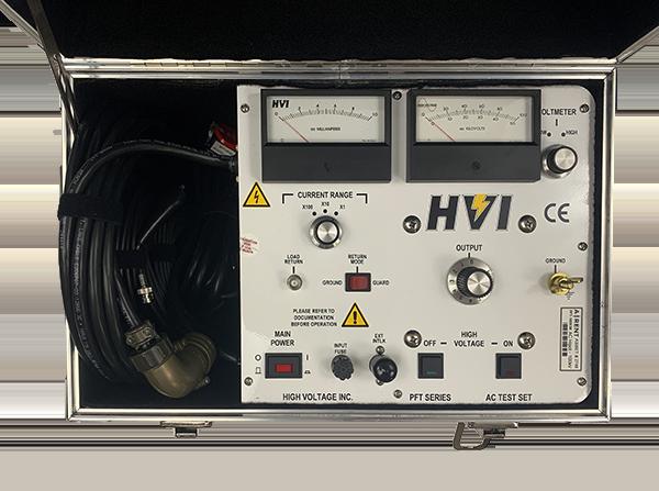 High Voltage Inc PFT-1003CM