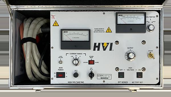 High Voltage Inc PFT-303CM