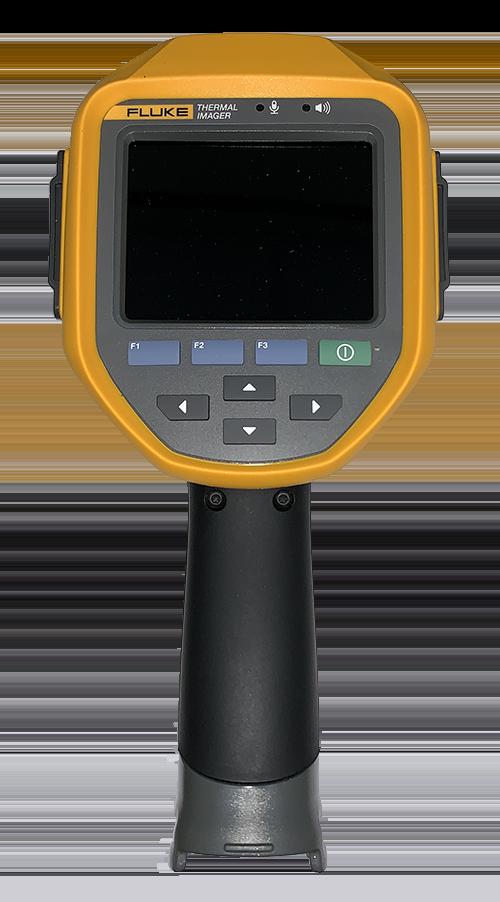 Fluke Ti450 SF6
