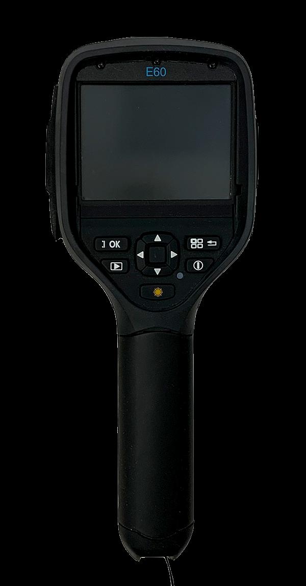 FLIR E60