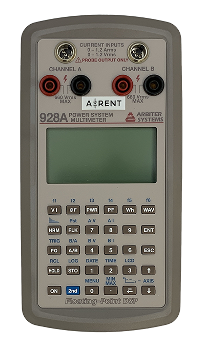 Arbiter 928A
