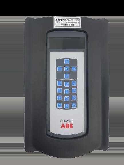 ABB CB-2000