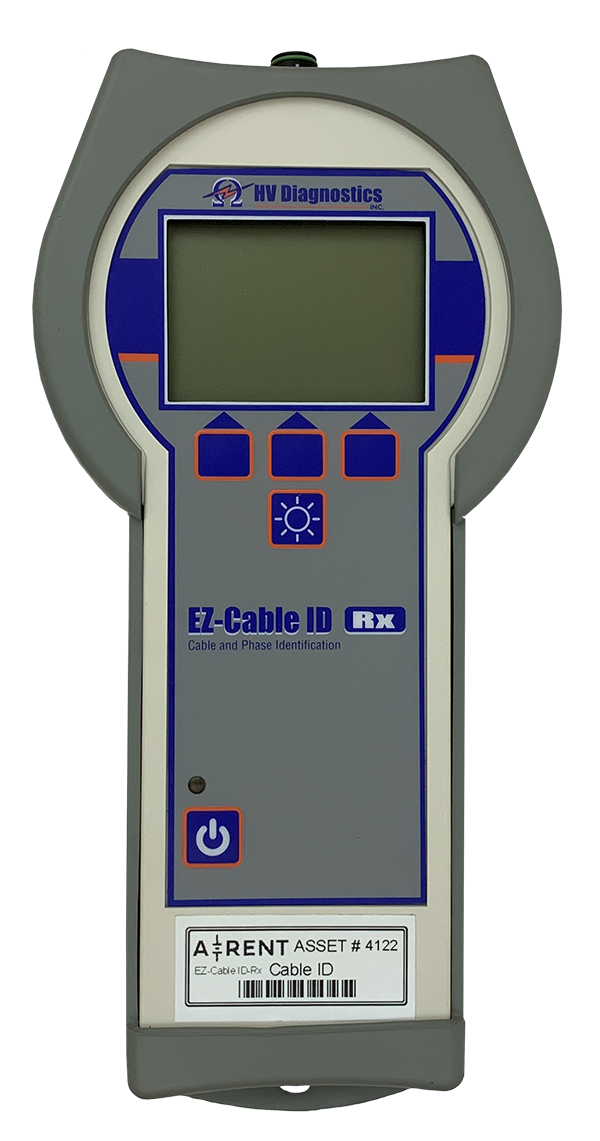 HV Diagnostics EZ-Cable ID