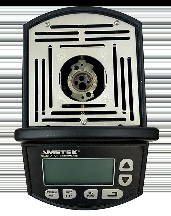 Jofra / Ametek CTC-650 A