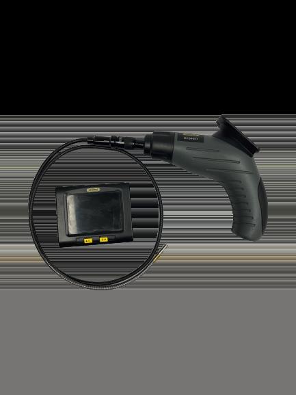 General Tools DCS400T