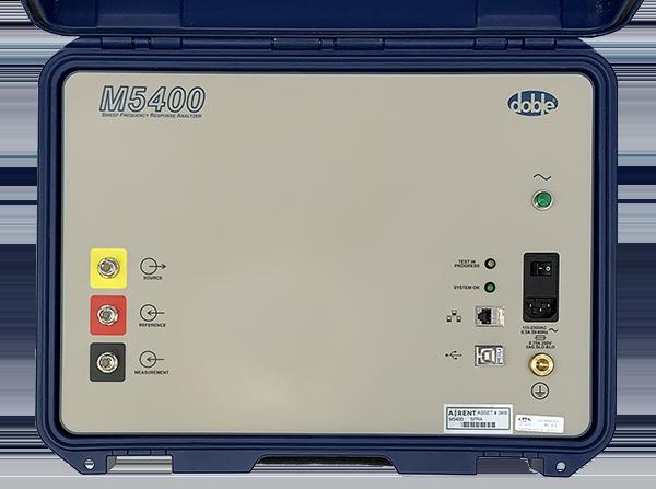 Doble M5400