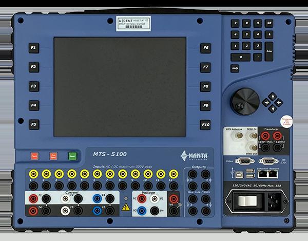 Manta MTS-5100