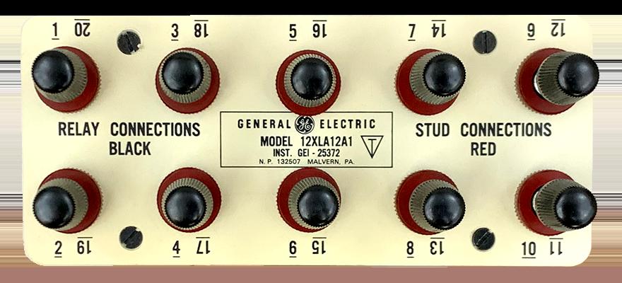 GE 12XLA12A1