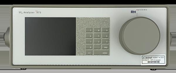 RH Systems RHS973