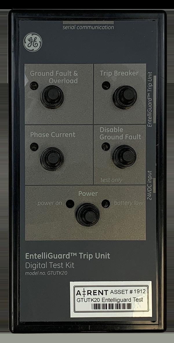 General Electric / GE GTUTK20