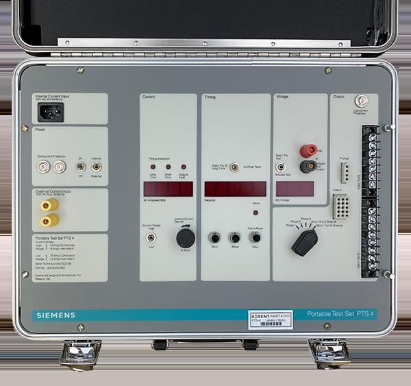 Siemens PTS-4