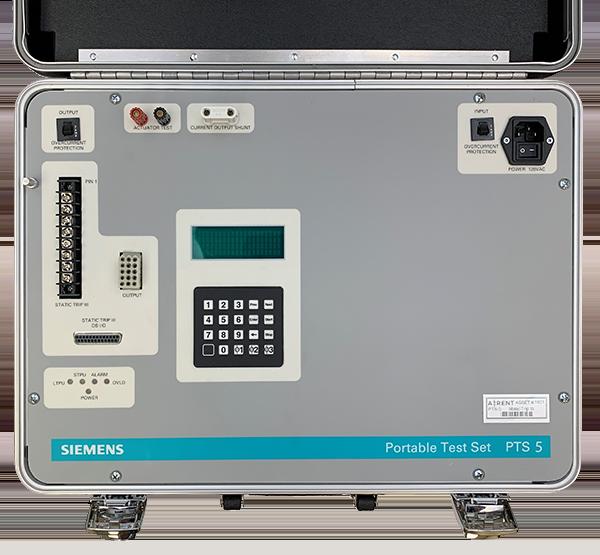 Siemens PTS-5