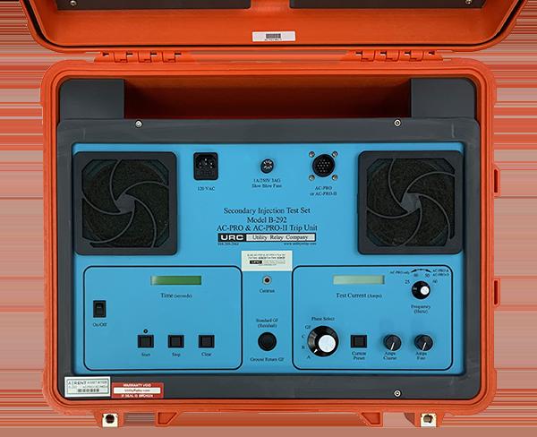 Utility Relay B-292