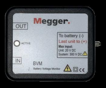 Megger BVM600