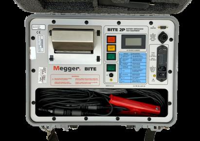 Megger BITE2P