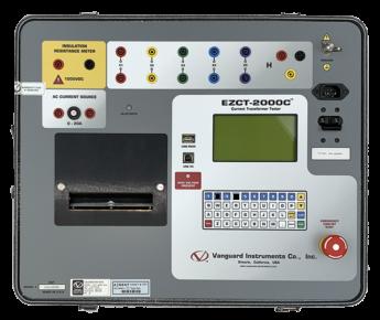 Vanguard EZCT-2000C
