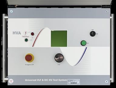 HV Diagnostics HVA60