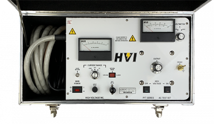 High Voltage Inc PFT-503CM