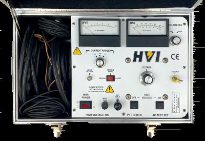 High Voltage Inc PFT-652CM