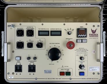 Phenix 6CP200/100-10