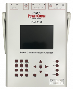 PowerComm PCA-4125
