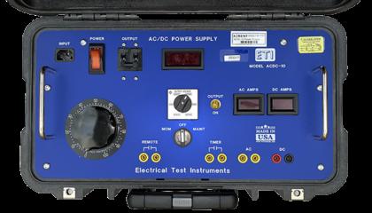 ETI ACDC-10