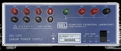 Schweitzer SEL-LPS