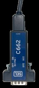 SEL-C662
