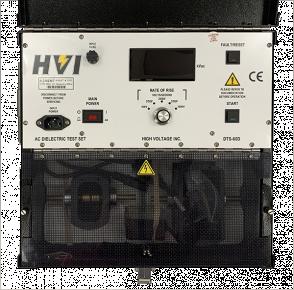 High Voltage Inc DTS-60D