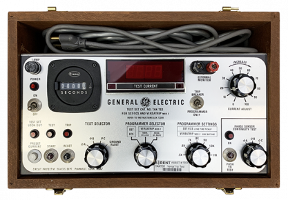 General Electric / GE TAK-TS2