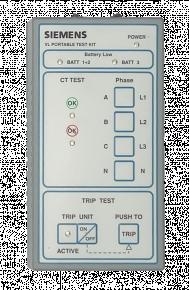 Siemens ELTPHB