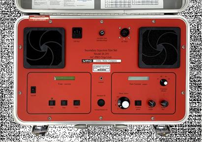 Utility Relay B-291