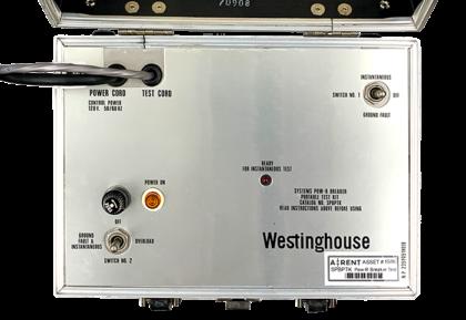 Westinghouse SPBPTK